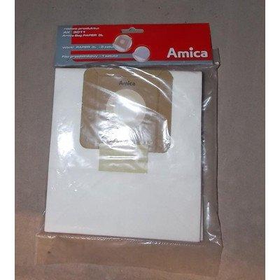 Worki papierowe Ak 3011 (amica bag paper 3l) (1099011)