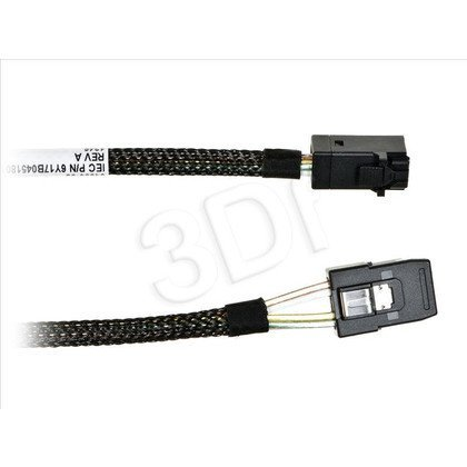 KABEL LSI CBL-SFF8643-8087-08M 12Gb/s WEW