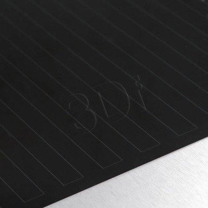 Szuflada grzewcza Bosch BIC630NS1 Stal szlachetna