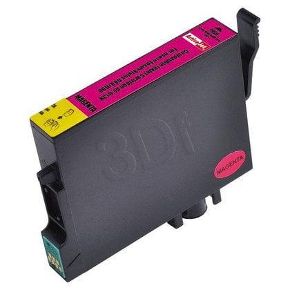 ActiveJet AE-613N (AE-613) tusz magenta pasuje do drukarki Epson (zamiennik T0613)