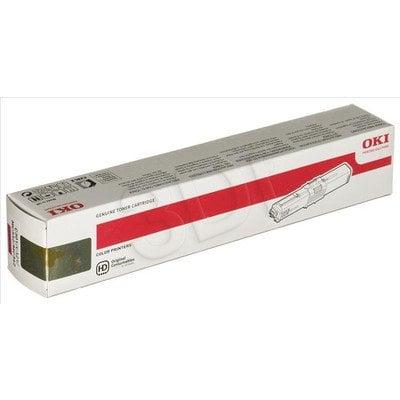 OKI Toner Czerwony C301/C321-TM=44973534=C301dn, C321dn, 1500 str.