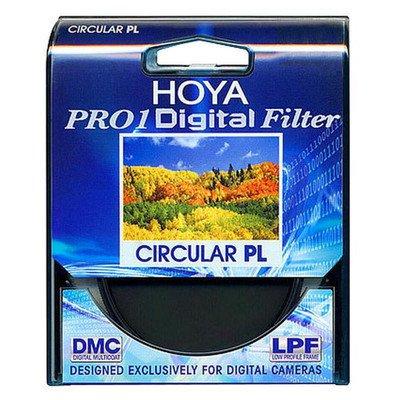Filtr Hoya Polaryzacyjny PL-CIR Pro1D 82mm