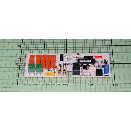 Płytka z podzespołami elektronicznymi (1004441)