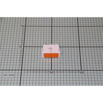 Lampka sygnalizacyjna F81 pomarańczowa (8057718)