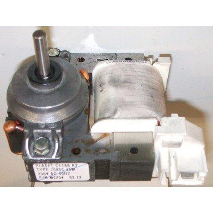 Silnik wentylatora pralko-suszarki 230V 50HZ 42W (C00278310)