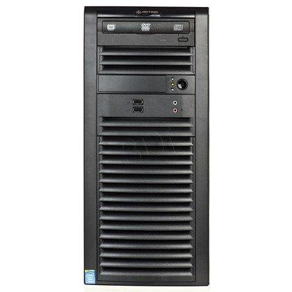 ACTINA SOLAR E 100 S7 E3-1220v5/8GB/2*1TB/DVD-RW/4FS-500W