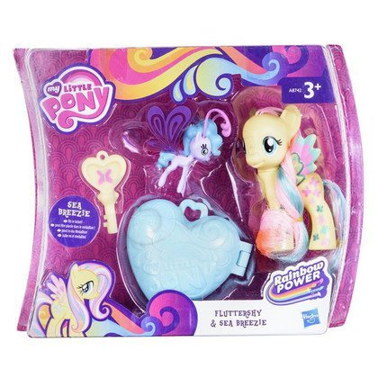 MLP MY LITTLE PONY HASBRO A8209