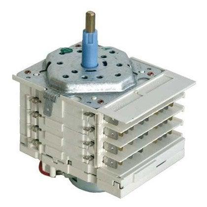 Elementy elektryczne do pralek r Programator pralki EC4748 Whirpool (481228219257)