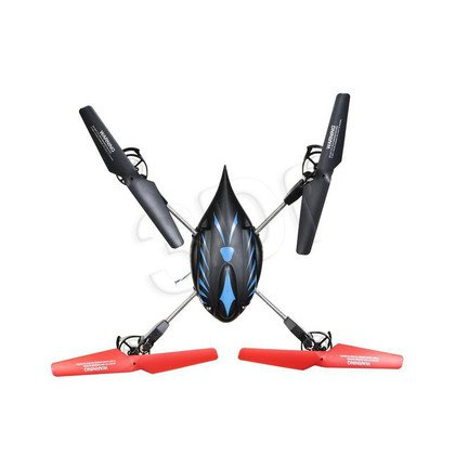 Dron latający Overmax X-BEE Drone 2.2 ( Czarny)