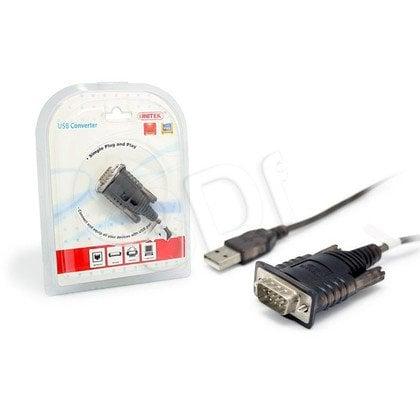 KONWERTER UNITEK USB DO 1 X RS-232