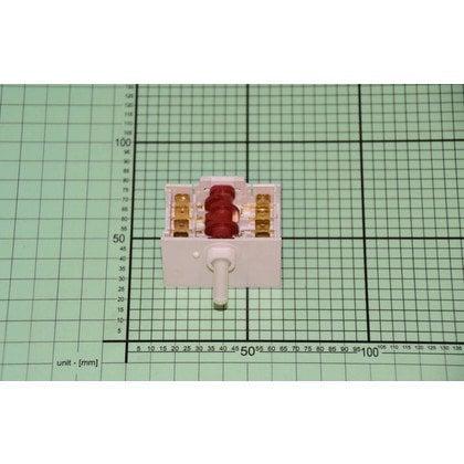 Łącznik krzywkowy płytki 5HE/074 (8009532)
