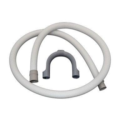 Wąż odpływowy pralki zmywarki 1,5m Electrolux (9029793362)