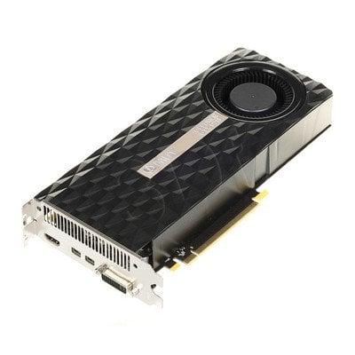 PALIT GeForce GTX 970 4096MB DDR5/256bit DVI/HDMI/DP PCI-E (1178/7000)
