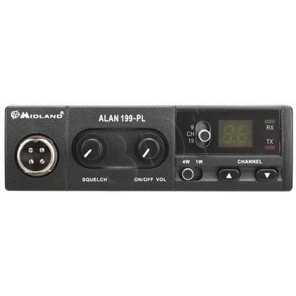 Radio CB ALAN-199PL