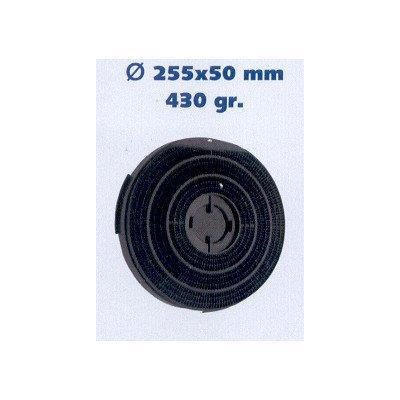 Filtr węglowy AE2M.1(BK) (C00090708)