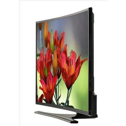 "TV 40"" LCD LED Samsung UE40JU6500 (Tuner Cyfrowy 1100Hz Smart TV USB LAN,WiFi,Bluetooth)"