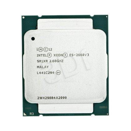 Procesor Intel Xeon E5-2660 v3 2600MHz 2011-3 Box