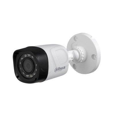 Kamera analogowa HDCVI Dahua HAC-HFW1200R-VF 2,7-12mm 2Mpix Bullet Seria Lite