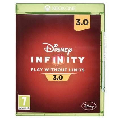 Gra Xbox ONE Disney Infinity 3.0 Star Wars