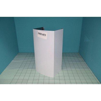 Komin zewnętrzny (inox) 1003453