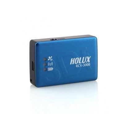 HOLUX GPS LOGGER RCV-3000 BLUETOOTH