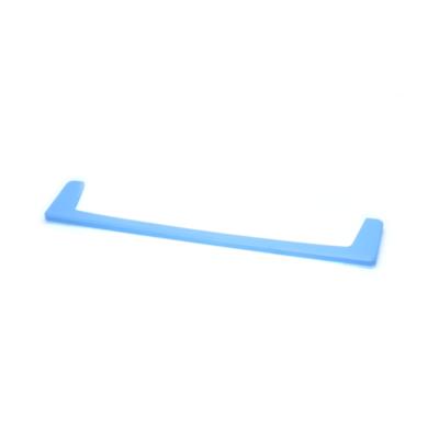 Ramka przednia niebieska półki szklanej (C00094834)