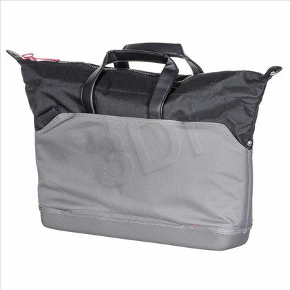 "EMTEC TORBA TRAVELER BAG L G100 15"" SZARA"