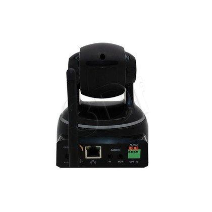 Kamera IP MEDIA-TECH MT4050 WIFI, wewnętrzna, obrotowa, 300K