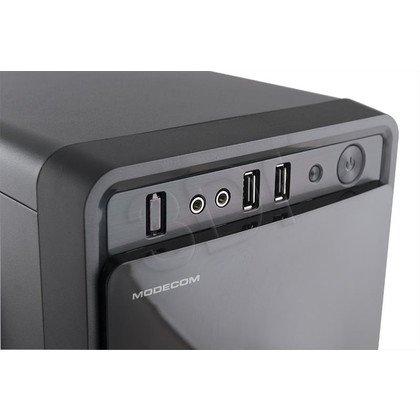 MODEOCM OBUDOWA MINI COOL Z USB 3.0 BEZ ZASILACZA