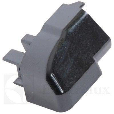 Lewy górny element narożny szyby drzwi (3555003163)