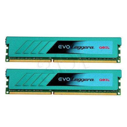 GEIL DDR3 8 GB 1600MHZ DUAL LEGGERA CL9