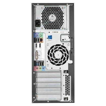 HP Z230 i7-4790 8GB 2TB INTHD W7P/W8.1P J9Y20ES