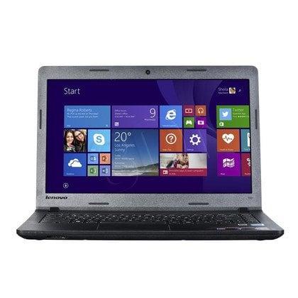 "LENOVO 100-14IBY N2840 2GB 14"" HD 250GB Intel HD Win10 Czarny 80MH0073PB 1Y"