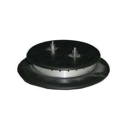 Głowica palnika średniego - z nakrywką (8012085)