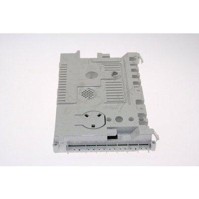 Programator/Moduł sterujący (w obudowie) skonfigurowany do zmywarki Whirlpool (481221838365)