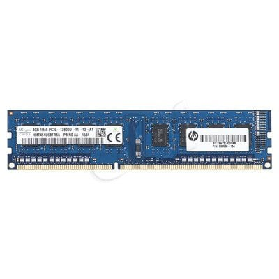 HP B4U36AA DDR3 DIMM 4GB 1600MT/s (1x4GB)