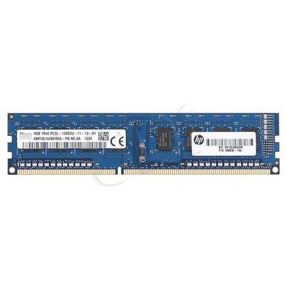 HP B4U36AA DDR3 DIMM 4GB 1600MT/s (1x4GB)