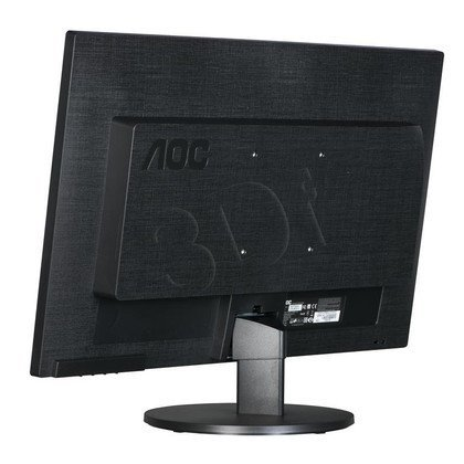 "MONITOR AOC LED 23.6"" E2470SWDA"