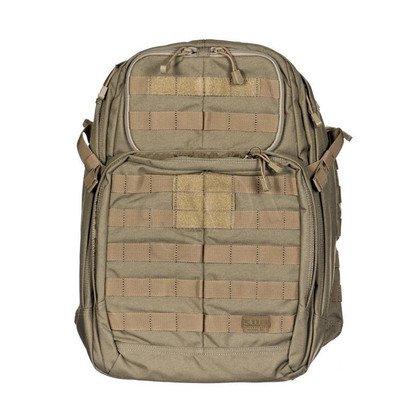 5.11 tactical Plecak Rush24 58601 piaskowy