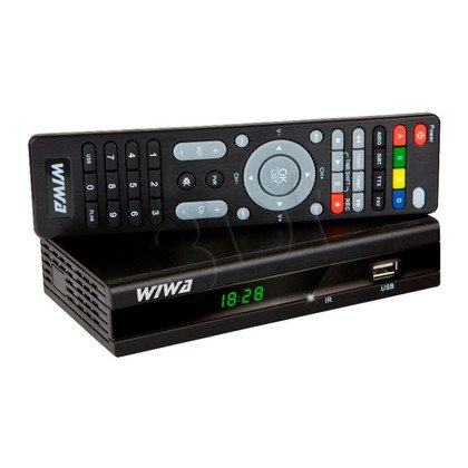 Tuner TV Wiwa HD 158 (DVB-T)