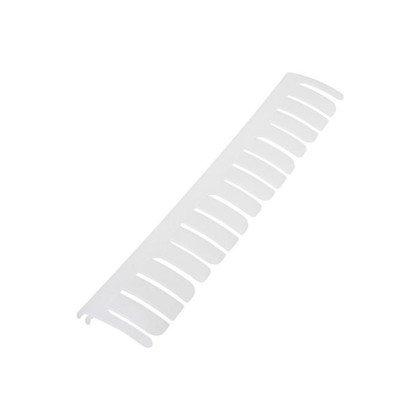 Element przytrzymujący butelki na drzwiach chłodziarki (2425433063)
