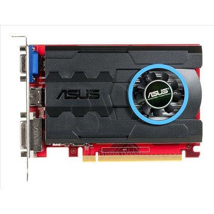 ASUS AMD Radeon R7 240 1024MB DDR3/64bit DVI/HDMI PCI-E (600/1600)
