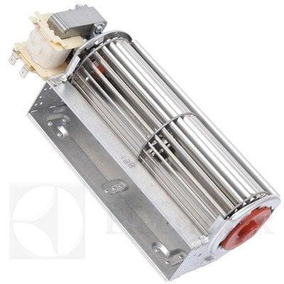 Silnik wentylatora chłodzącego piekarnik — 240 V (3876671029)