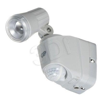 GP BEZPRZEWODOWA LAMPA LED SAFEGUARD RF1, SZARA