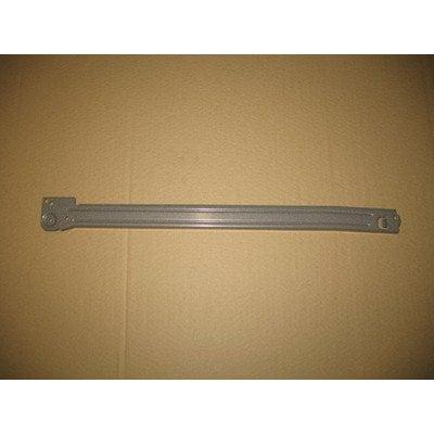 Prowadnica zewnętrzna szuflady 0,8 prawa lakier MIX (9050400)