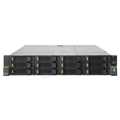 FUJITSU PRIMERGY RX2520 M1 SFF E5-2420v2 8GB noHDD RAID5/6 noOS 3YOS