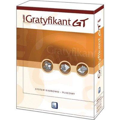 INSERT GRATYFIKANT GT
