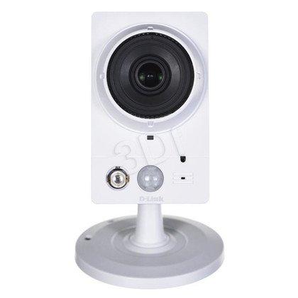 Kamera IP D-link DCS-2210L 2,8mm 2Mpix