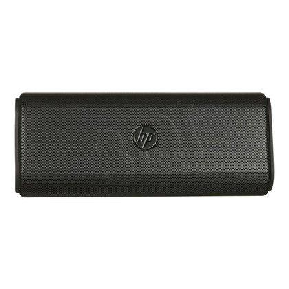 Głośnik bezprzewodowy HP Roar Plus Wireless Speaker czarny