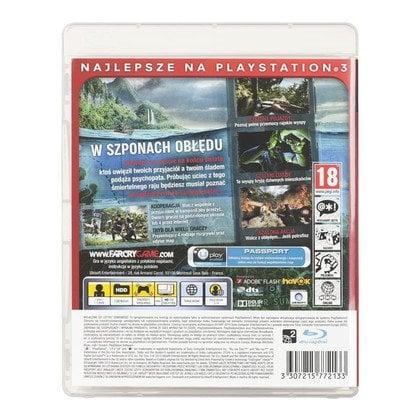 Gra PS3 Far Cry 3 Essentials